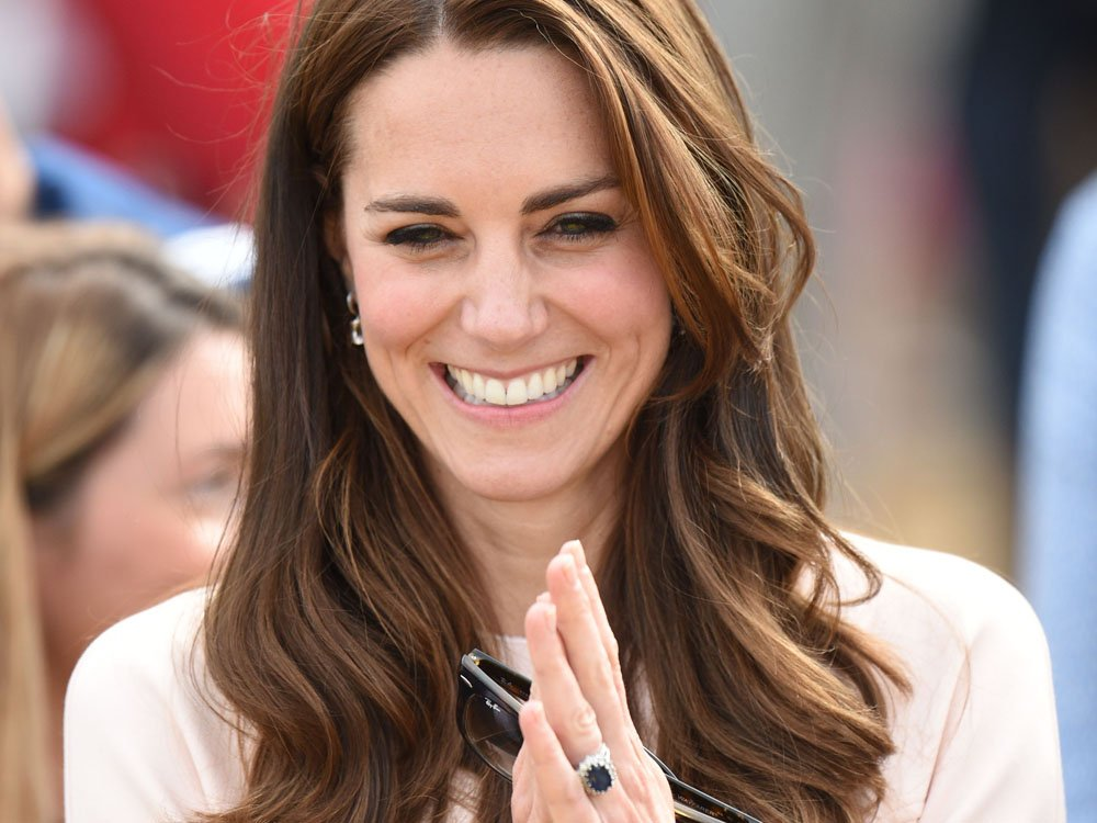 The one beauty treatment that Kate Middleton is BANNED from doing, apparently...