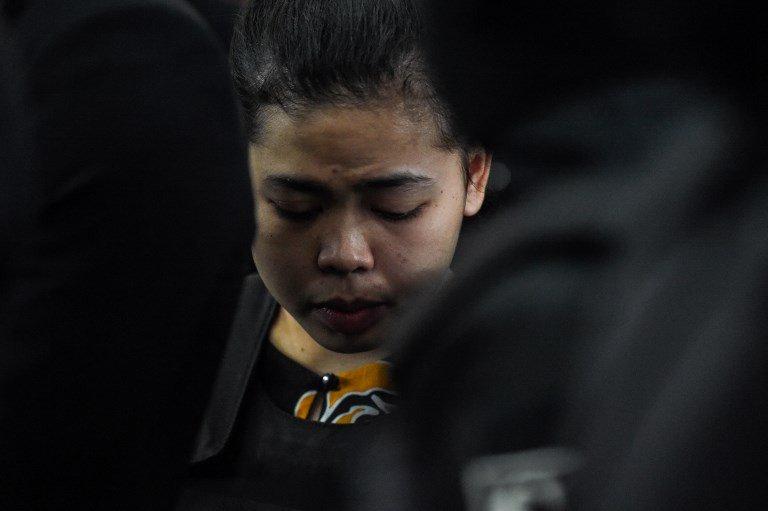Kim Jong-Nam murder suspects visit airport crime scene