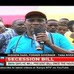 Kilifi North MP threatens to table Coast secession bill in parliament