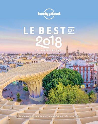 Chili, Belfast et la Causeway road en Irlande et Séville en Espagne st les TOP 1 Pays, région, ville du #BestinTravel 2018 @Lonelyplanetfr https://t.co/wVCNM2VrFJ