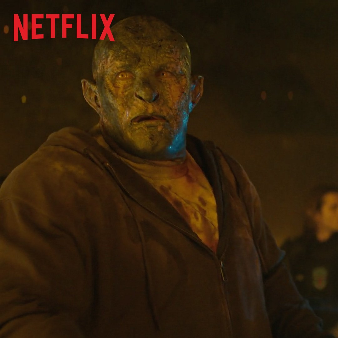 ��@BrightNetflix. New trailer tomorrow. https://t.co/NbyuRWxBxc