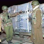 Last batch of election material arrives today evening - IEBC