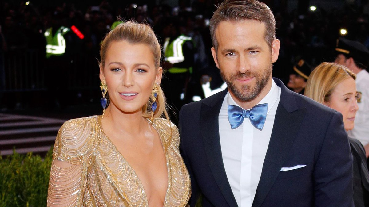 Blake Lively Gets Her Sweet Revenge On Husband Ryan Reynolds