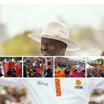 Reiterating our coalition's stand in Machakos #NoOctoberElection