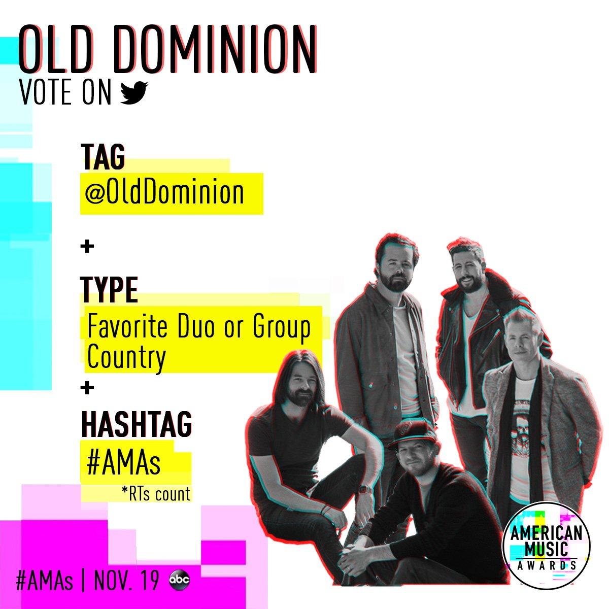 OldDominion AMAs