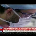 Premier Hospital opens in Mombasa