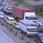 Heavy rains paralyze transport in Mombasa for hours
