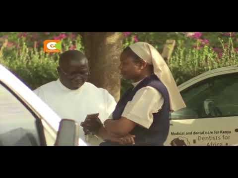 Kisumu priest murdered, vehicle torched