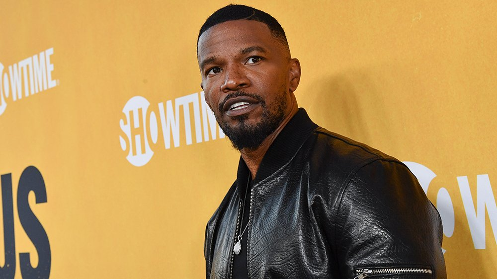 Jamie Foxx (@iamjamiefoxx) joins @AnthonyMackie's Johnnie Cochran movie