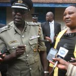 [VIDEO] More cops sent to Coast to protect voters, IEBC staff