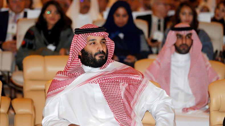 """Die Botschaft hört man wohl: Saudi-Arabien will zurückkehren zum """"gemäßigten, offenen Islam"""""""