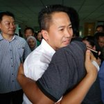 Parti Warisan Sabah's Peter Anthony discharged from hospital