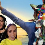 Alesso and Anitta Hire Brazilian Shaman to Pull Off Music Video Shoot