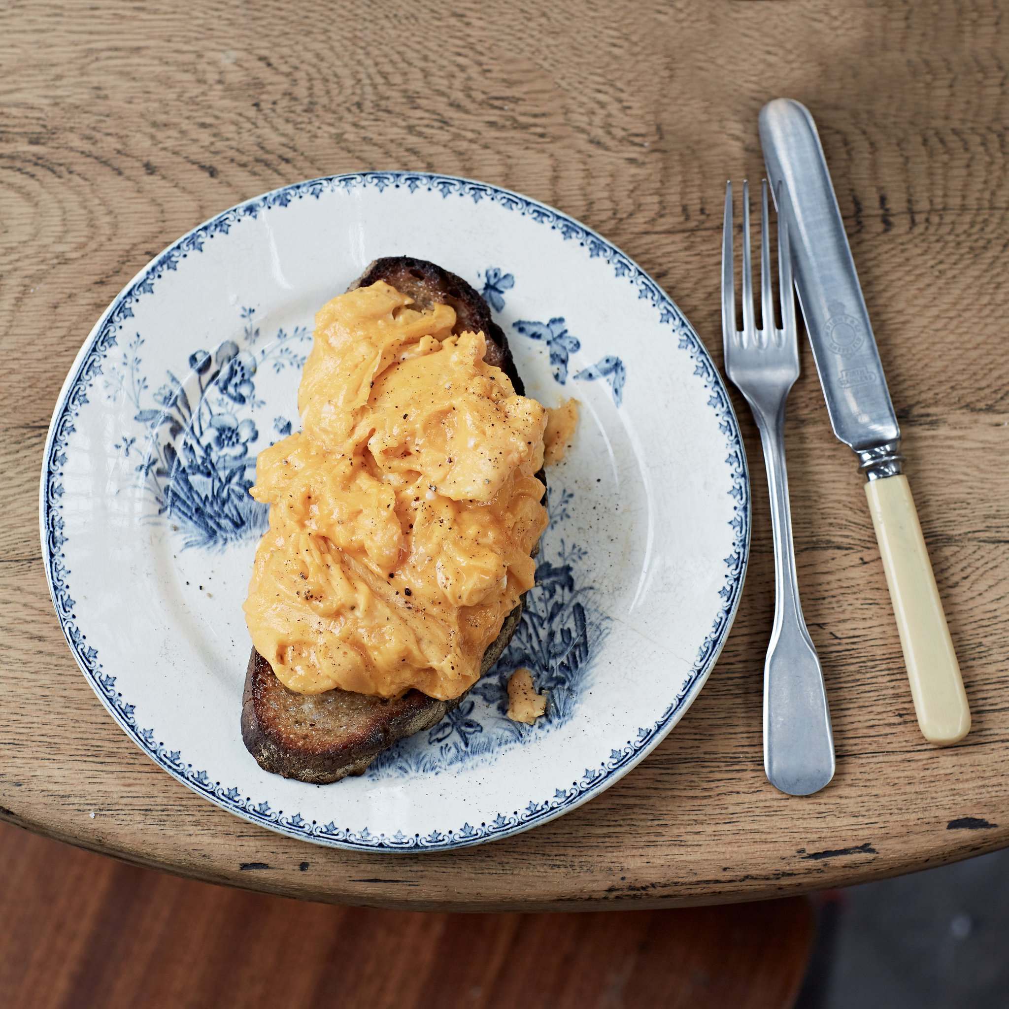 For those of you asking about scrambled eggs - we've got your back! https://t.co/1opgz4UOTW https://t.co/xMtcX2cwNe