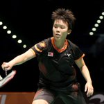 Malaysia to meet China in Badminton World Junior Championships finals