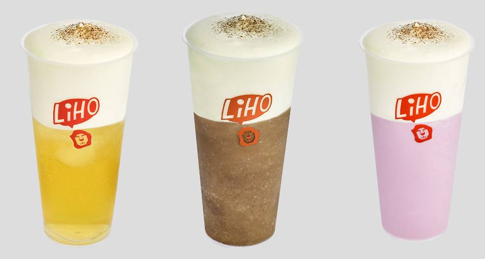 Singapore bubble tea brand LiHO to open 2 outlets in Hong Kong