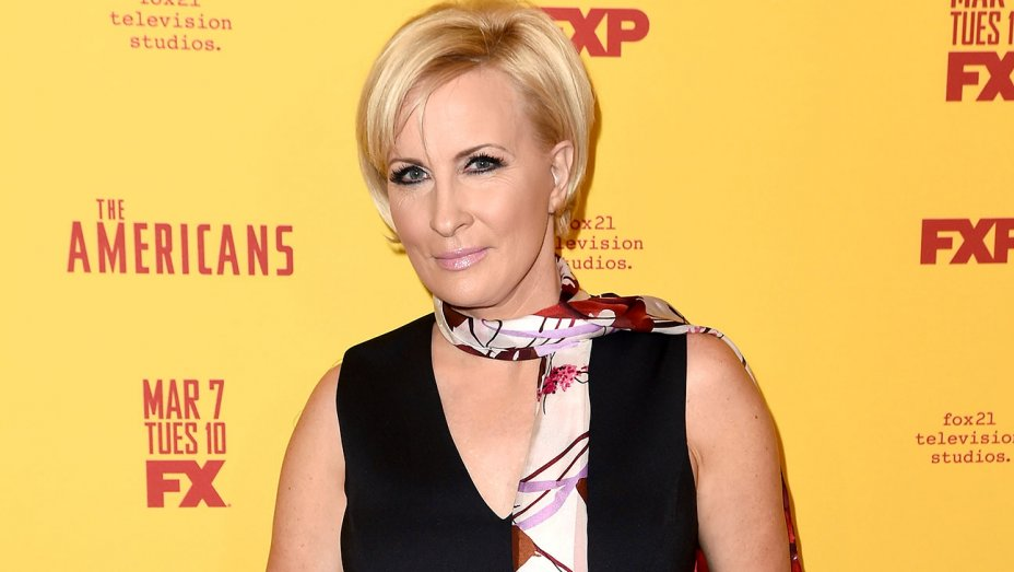 After Termination of Weinstein Imprint, Mika Brzezinski's Three-Book Deal Is Back On https://t.co/XVLuStUqH2 https://t.co/LQDES4RM4v