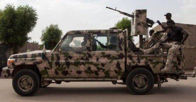 Boko Haram suicide bomber kills five in NE Nigeria: militia