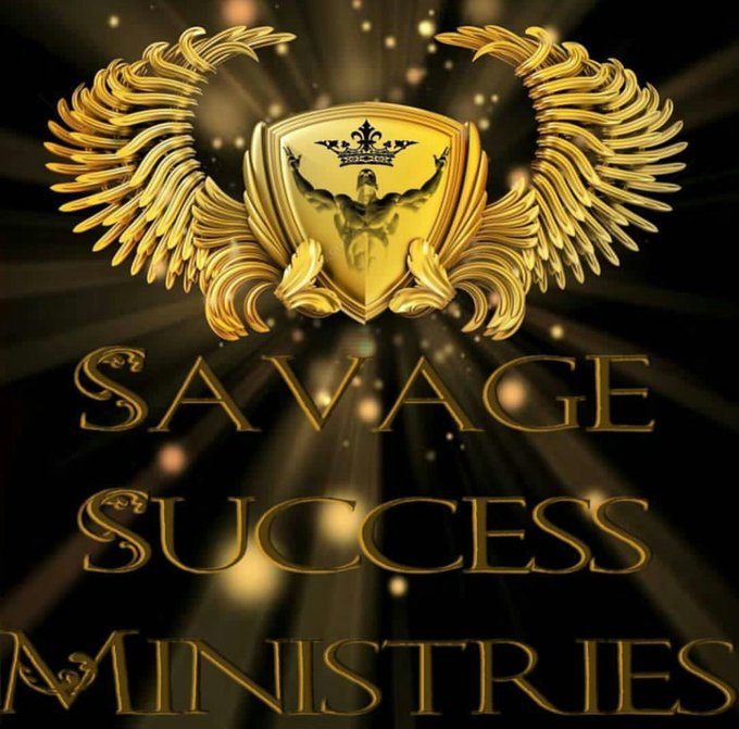 #SavageSuccessMinistries https://t.co/dnOOXvH4tj