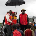 You will know Kenya has its owners after October 26 election, Mandago tells Raila