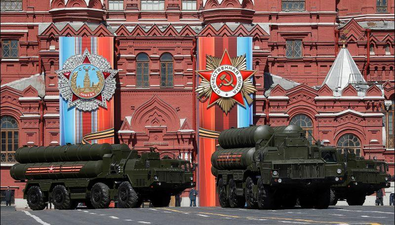Russia, Saudi Arabia close to sign S-400 missile deal: Ifax cites Putin aide https://t.co/aSNpLZiMqV https://t.co/3SakF2qVyt