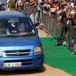 Delhi CM Arvind Kejriwal's Maruti Suzuki WagonR Stolen