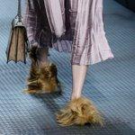 Italy's Gucci bans fur, seeks alternatives