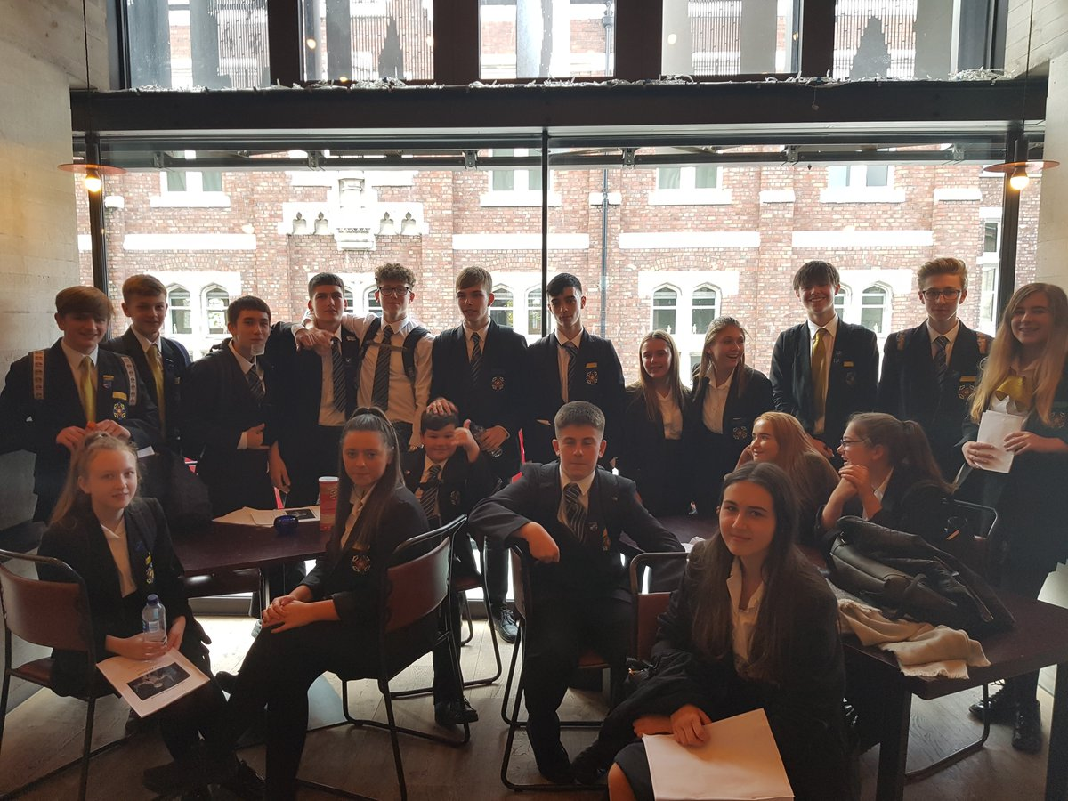 test Twitter Media - Year 11 Drama really enjoyed a performance of Kneehigh's The Tin Drum at Liverpool Everyman Theatre! https://t.co/uDYqYk2TwR