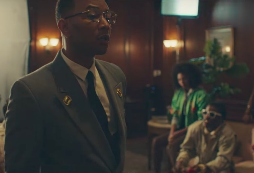 Watch @johnlegend's eye-opening video for his @chancetherapper collab 'Penthouse Floor' https://t.co/6GQPJd5QBd https://t.co/k3KziGXfFn