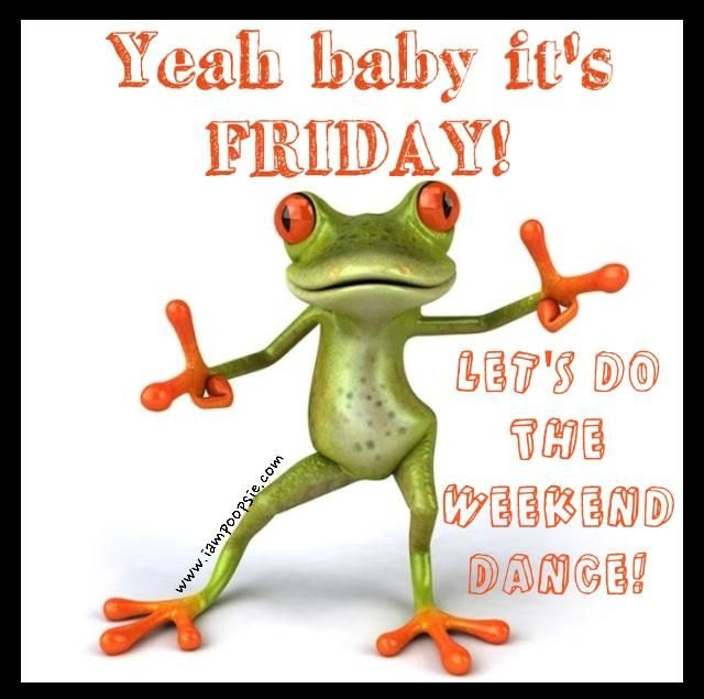 Have a Great Friday...The weekend is almost here...#FridayThe13th #FridayFeeling #TGIF #lifecoach #business https://t.co/8Ezd9RN7Qw