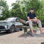 Land Rover Discovery TDV6 et Kamel le magicien: Faux semblants
