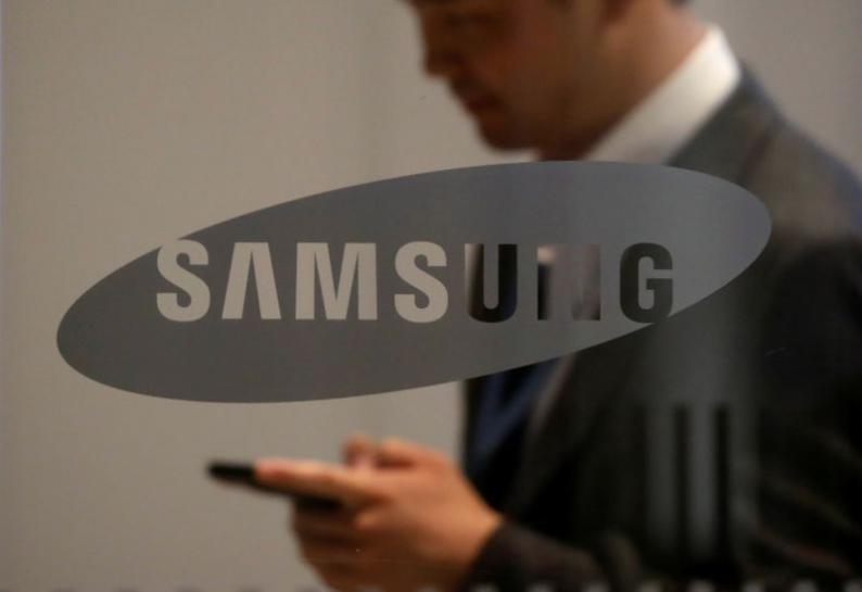 Breakingviews - Warning signs flash at Samsung after big quarter https://t.co/PxOQTRkOfu https://t.co/oj9dSS3I1Q