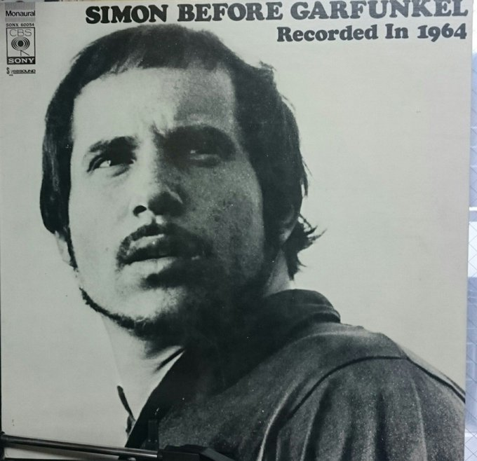 Paul Simon                               (^-^) Happy Birthday
