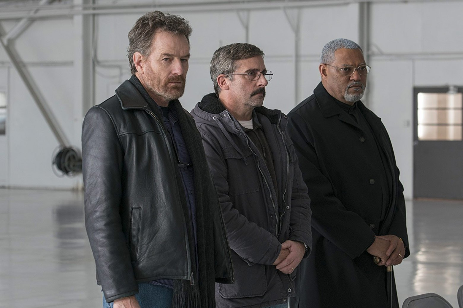 Richard Linklater's Last Flag Flying is so much more than a sequel to The Last Detail. https://t.co/933vdXZ8Rg https://t.co/v6QC8XEOnH