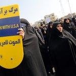 """Trump laat Iran-akkoord vooralsnog intact"""