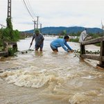Rains wreak havoc in Vietnam - ASEAN/East Asia
