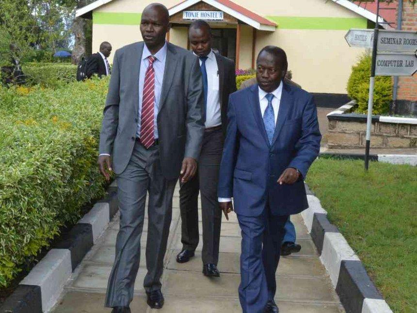 Kiptis sweeps Baringo House, Pepee Kitambaa's widow in cabinet