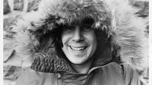 "Happy Birthday to Paul Simon, born October 13! ""Bridge Over Troubled Waters\""  Happy Friday!"