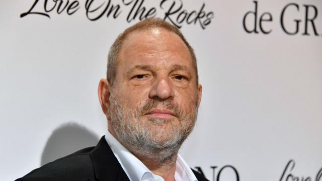 Rose McGowan accuses Harvey Weinstein of rape https://t.co/bD4LVC3Oj4 https://t.co/WdhvnZGpUE