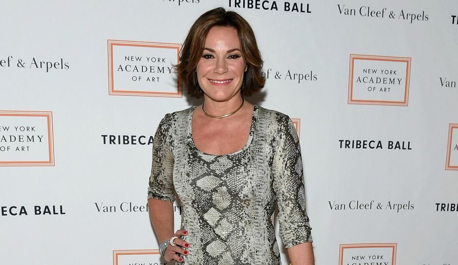 Luann de Lesseps Reveals She's Moving On With Her Life After Divorce From Thomas D'Agostino