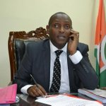 EACC withdraws from Governor Samboja fake degree case