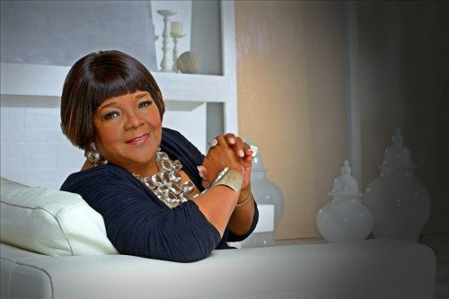 """HAPPY BIRTHDAY... SHIRLEY CAESAR! \""""HE\S WORKING IT OUT\""""."""