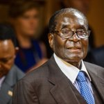 Zimbabwe ruling party plans vote to strengthen Mugabe's hand