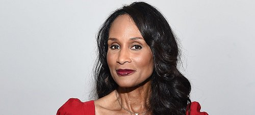 Happy Birthday to model, actress, and businesswoman Beverly Johnson (born October 13, 1952).