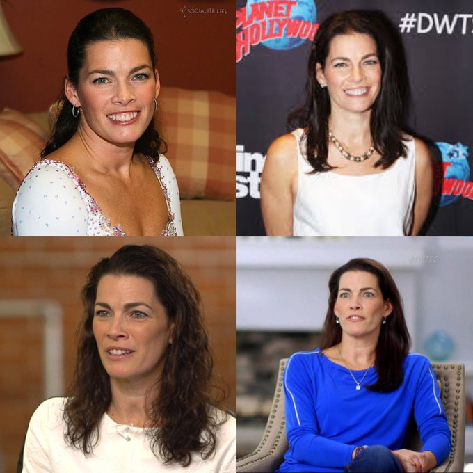 Happy 48 birthday to Nancy Kerrigan. Hope that she has a wonderful birthday.