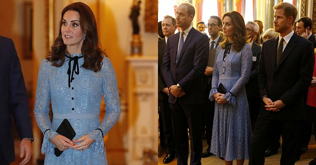 We're horrified to hear what happened to Kate Middleton after these photos were taken...