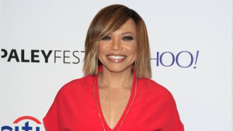 "HAPPY BIRTHDAY... TISHA CAMPBELL MARTIN! ""STEEL ME\""."
