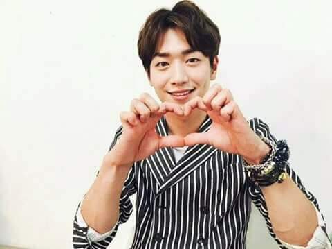 Omooo Belated Happy Birthday Seo Kang Joon!! our Baek In Ho