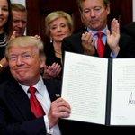 Trump scraps key Obamacare subsidies, urges Democrats to fix 'broken mess'