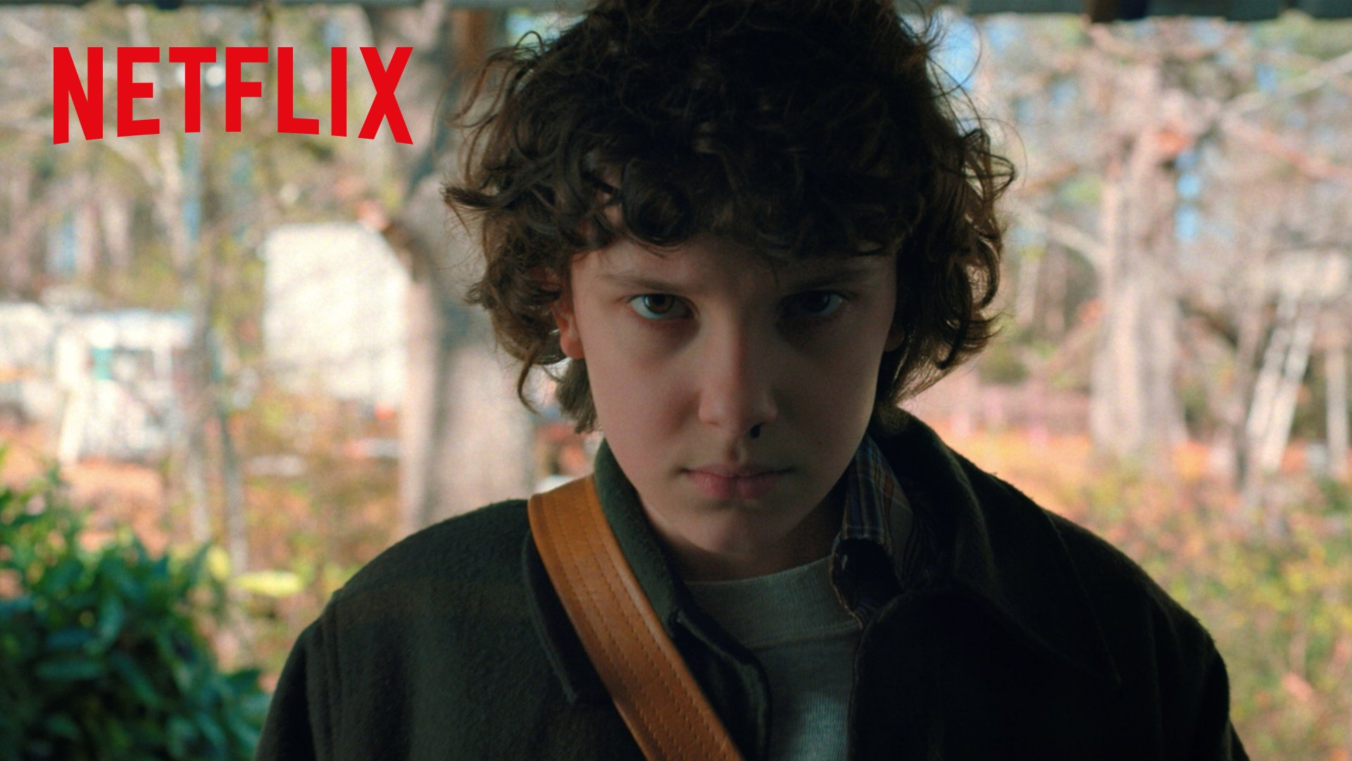 It's here. #StrangerThings https://t.co/HeEs3JHxGQ